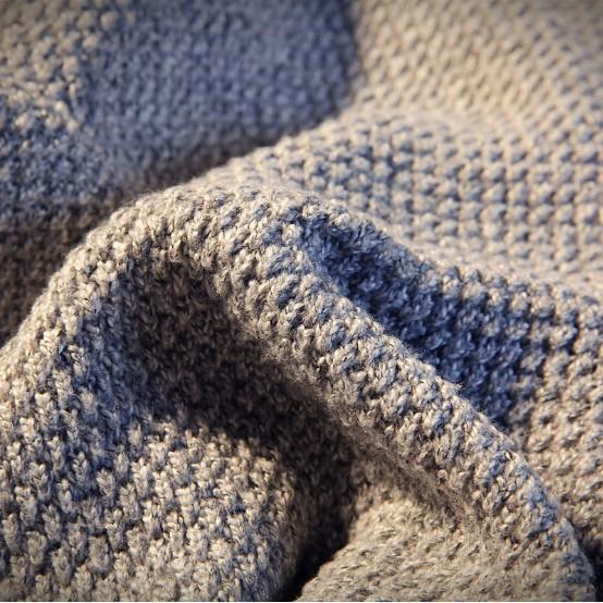 Áo len nam thời trang phong cách - Áo len nam thời trang phong cách