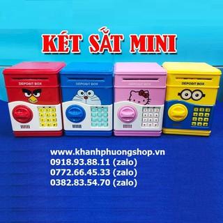 két nhựa mini cho bé _MHS