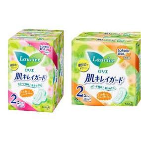[Mã COS2509 giảm 10% đơn 250K] Băng vệ sinh Laurier Nhật Bản