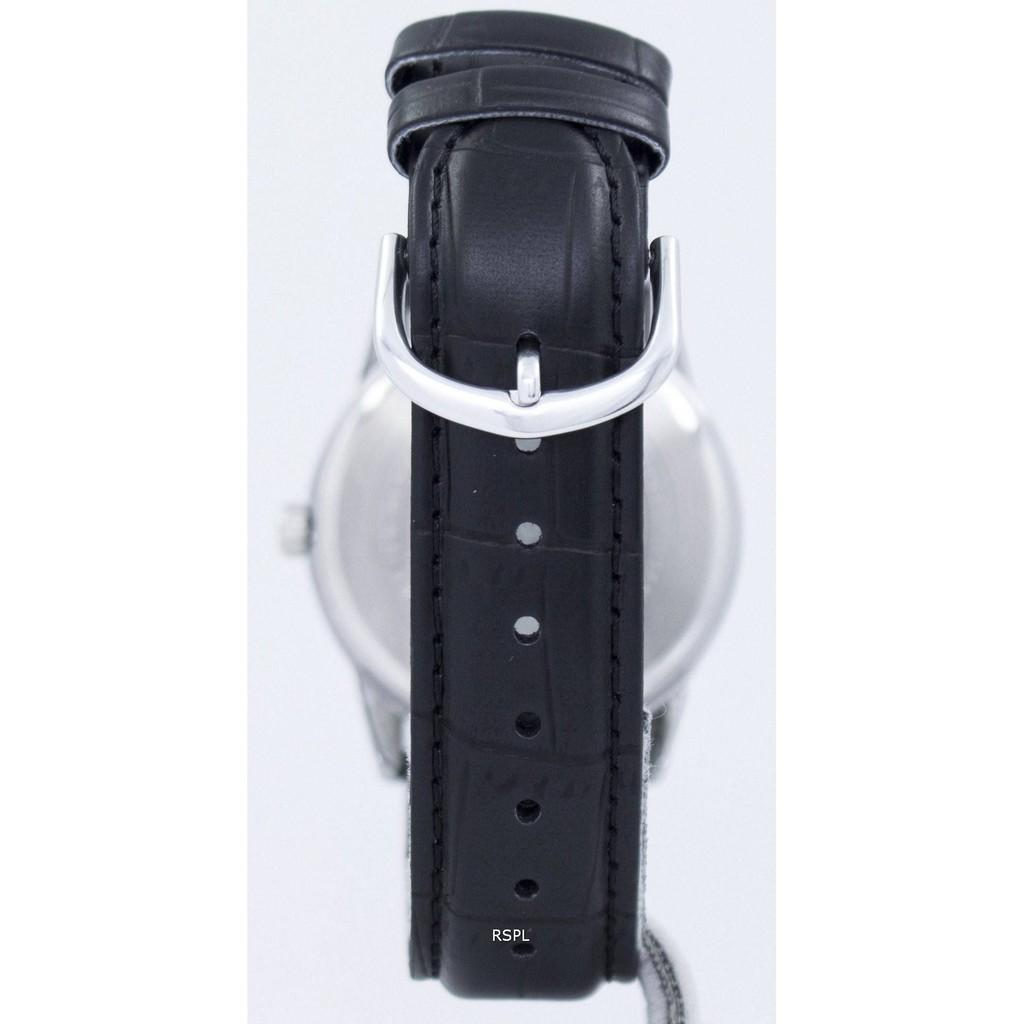 Đồng hồ nam dây da chính hãng Casio MTP-V001L-7BUDF