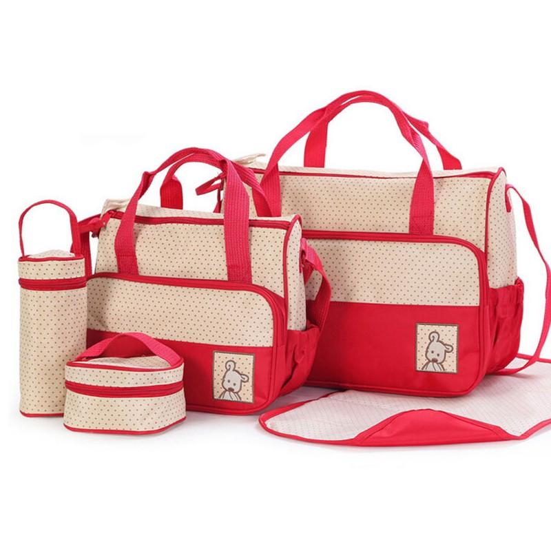 Túi đựng đồ cho mẹ và bé 5 chi tiết tiện lợi - 2777456 , 87569063 , 322_87569063 , 180000 , Tui-dung-do-cho-me-va-be-5-chi-tiet-tien-loi-322_87569063 , shopee.vn , Túi đựng đồ cho mẹ và bé 5 chi tiết tiện lợi