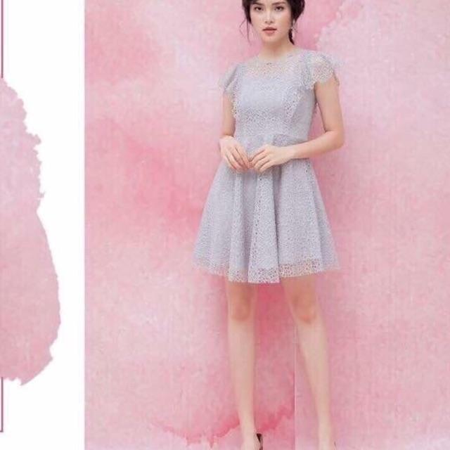Đầm Torimo Dress ( Kèm ảnh thật)