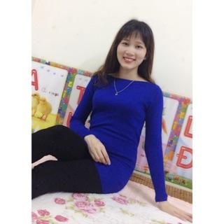 Áo len nữ Quảng Châu