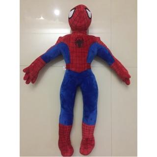 Người nhện cỡ to