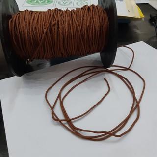 Dây kéo rèm gỗ, màn sáo gỗ (tính theo mét)