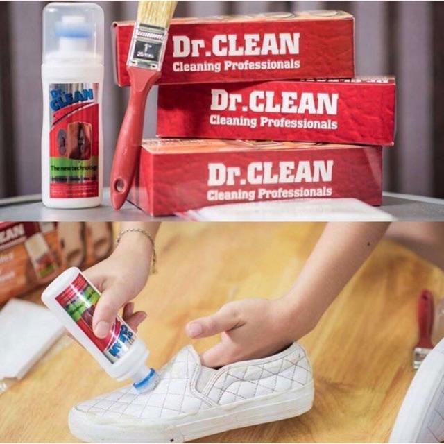 Kem tẩy trắng giầy Dr.Clean