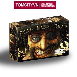 Dead Man s Draw - Cú rút bài của người chết thumbnail