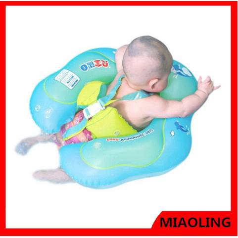 Fashion Baby Swimming Ring Safety Swim Boat Float Ring Pool Learn To Swim VE0536