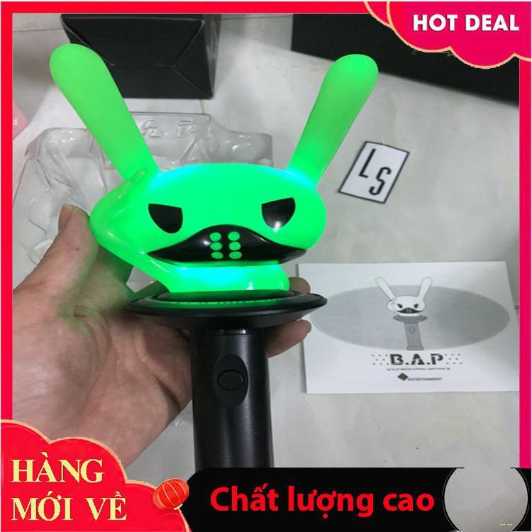 [Giảm giá] Đèn Cổ Vũ Lightstick B.A.P Rabbit MATOKI Ver 2 - ẢNH THẬT trượt sang để xem_Chính hãng