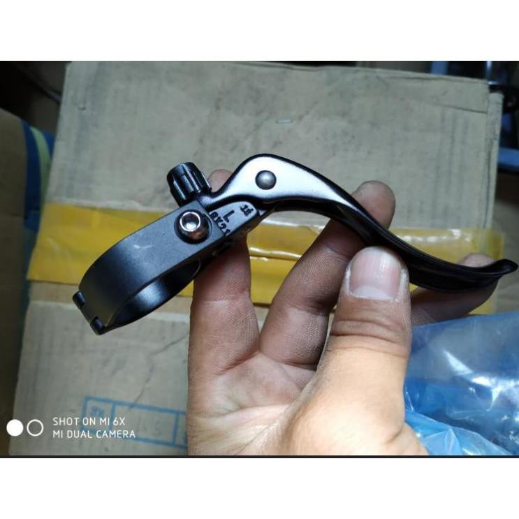 Full 188 shipments Taiwan road dead fly bicycle 31.8 caliber brakes auxiliary brakes brake aluminum alloy racing brakes