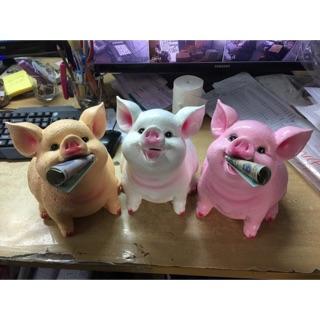 Lợn đất hàng có sẵn giá tại xưởng
