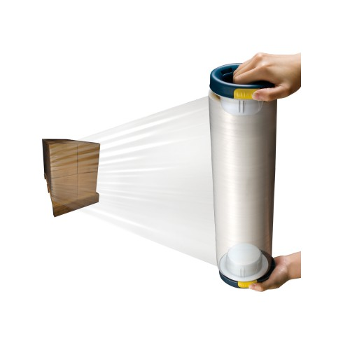 Dụng cụ quấn màng PE 3 inch