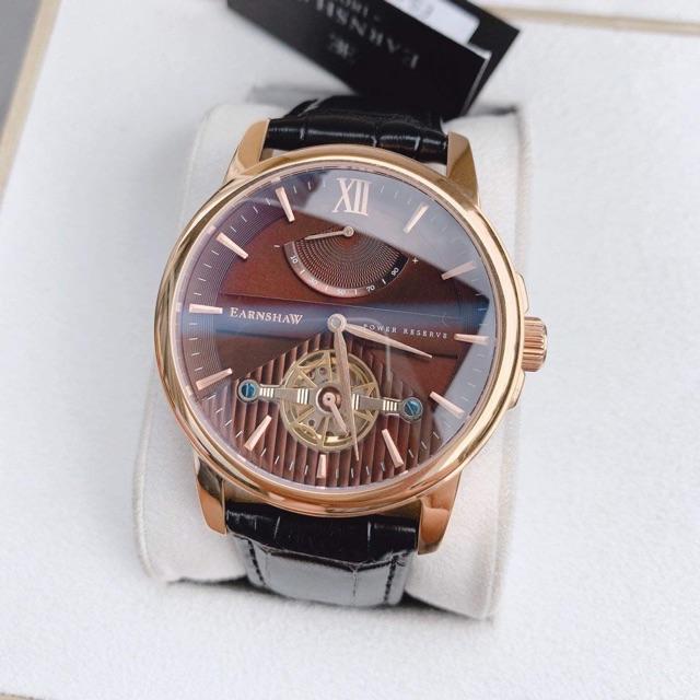 Đồng hồ nam Thomas Earnshaw Flinder