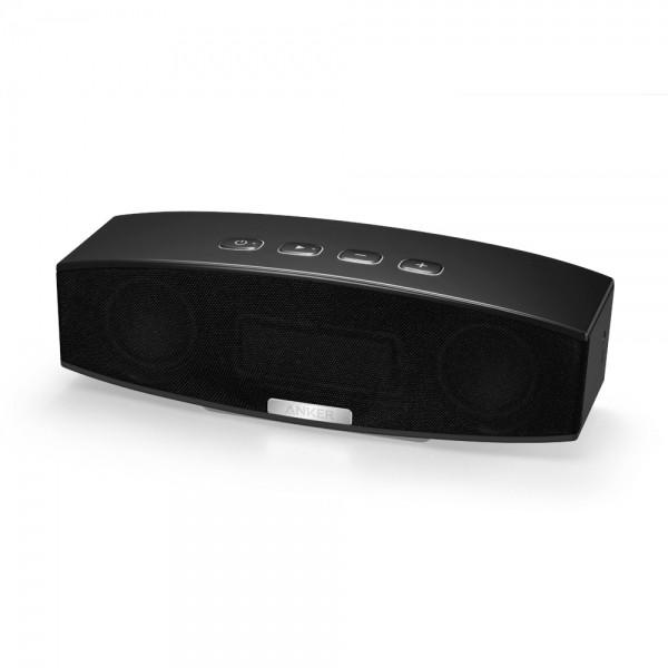 Loa Bluetooth Anker Premium Stereo - Đen - 10037942 , 252640190 , 322_252640190 , 2000000 , Loa-Bluetooth-Anker-Premium-Stereo-Den-322_252640190 , shopee.vn , Loa Bluetooth Anker Premium Stereo - Đen