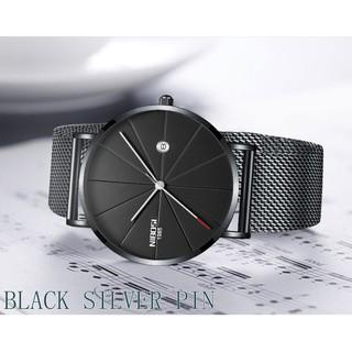 Đồng hồ Nam Nibosi 100% chính hãng, hàng fullbox ( Có thẻ bảo hành hãng) thumbnail