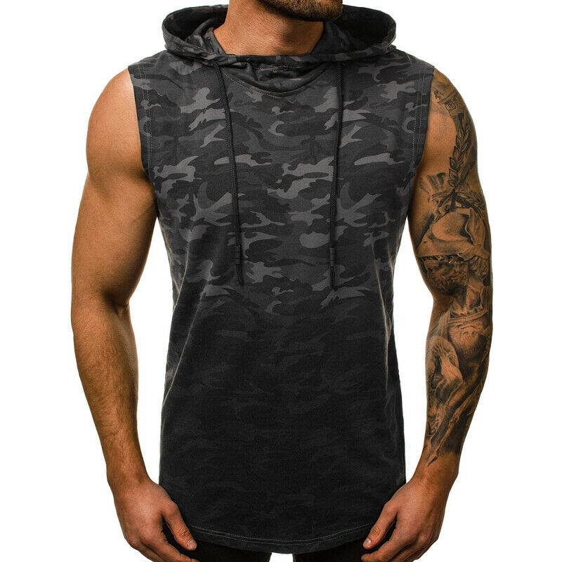 áo ba lỗ nam in chữ thời trang