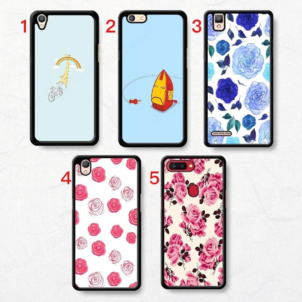 OPPO A35 R9 PLUS F5 R11 A83 A39 F9 A57 Mobile Phone Shell