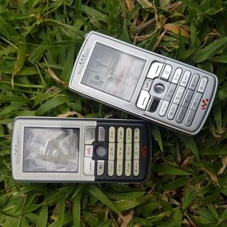 SONY ERICSSON Ốp lưng bảo vệ cao cấp cho sony Eericsson W700 i W800 i fullset OC thumbnail