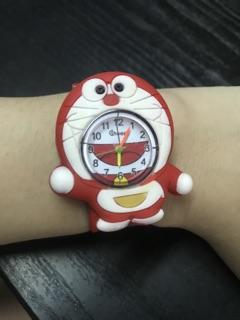 Đồng hồ nam nữ dạng đập cho trẻ em