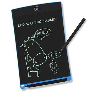 Bảng Viết Vẽ Điện Tử Tự Xóa Thông Minh Màn LCD 8,5 Inch Cho Bé