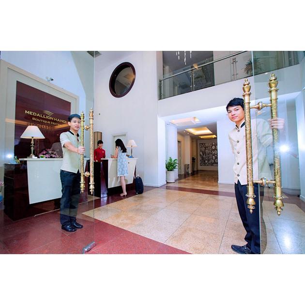 Hà Nội [Voucher] - Medallion Ha Noi Boutique Hotel 3 Phòng Superior 2N1Đ cho 02 người - 3071119 , 401416920 , 322_401416920 , 1870000 , Ha-Noi-Voucher-Medallion-Ha-Noi-Boutique-Hotel-3-Phong-Superior-2N1D-cho-02-nguoi-322_401416920 , shopee.vn , Hà Nội [Voucher] - Medallion Ha Noi Boutique Hotel 3 Phòng Superior 2N1Đ cho 02 người