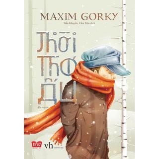 Sách - Thời thơ ấu - Maxim Gorky