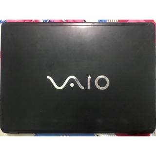 Laptop Sony Vaio màn hình 14.1in, ram 2gb