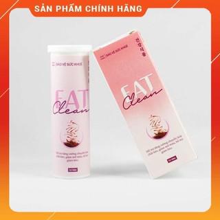 Giảm cân linh chi Hàn Quốc, giảm cân cấp tốc an toàn với viên sủi giảm cân Eat Clean thumbnail