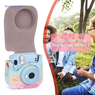 Túi Đựng Bảo Vệ Máy Ảnh Điện Tử Mall01 Cho Instax Mini 11
