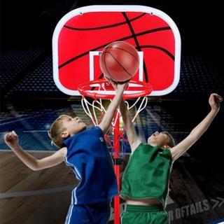 Bóng rổ giúp trẻ vận động phát triển chiều cao – basketball children