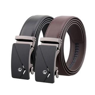 Thắt lưng nam da thật Anh Tho Leather - P134 (Đen, Nâu) thumbnail