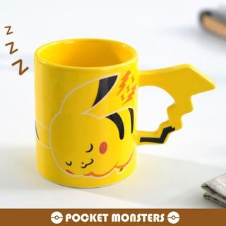 mô hình pikachu
