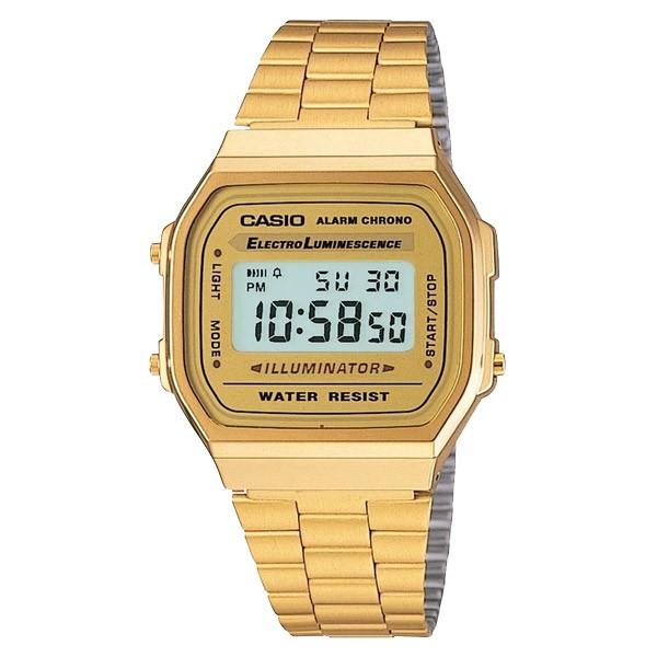 Đồng hồ nam nữ Casio CHÍNH HÃNG A168WG-9WDF - 2561208 , 975372790 , 322_975372790 , 1564000 , Dong-ho-nam-nu-Casio-CHINH-HANG-A168WG-9WDF-322_975372790 , shopee.vn , Đồng hồ nam nữ Casio CHÍNH HÃNG A168WG-9WDF