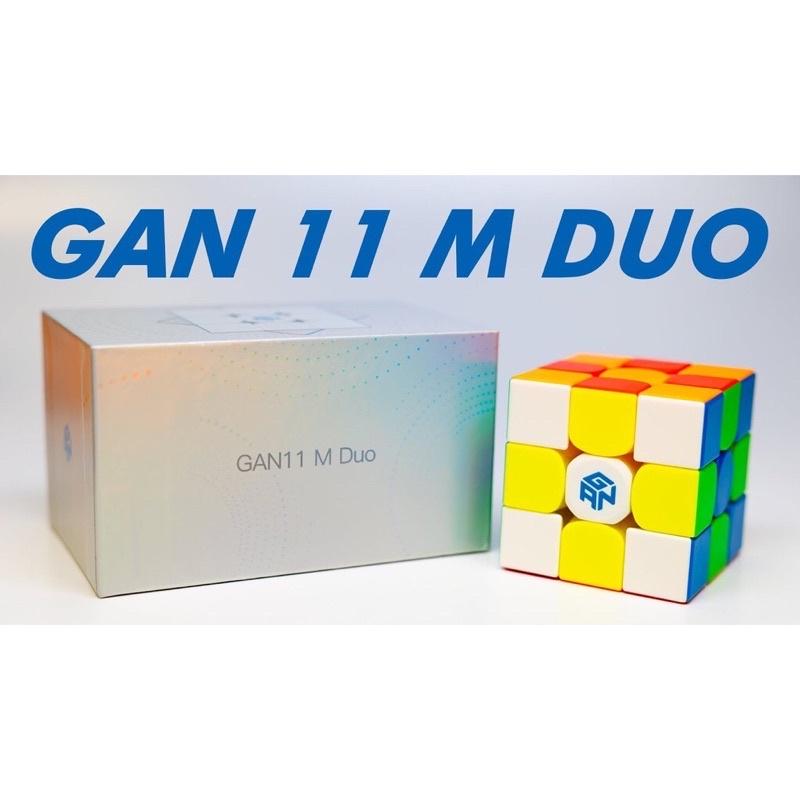 rubik gan 11 M Duo 3×3 rubik 🔥HOT🔥 Rubik GAN Skewb M rubik gan pyraminx M