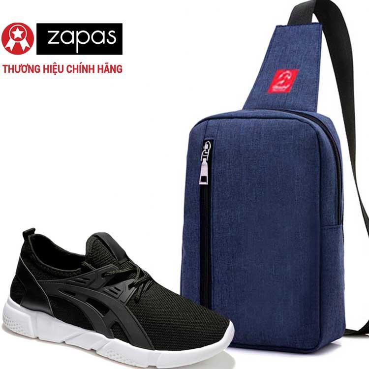 Combo Túi Messenger Thời Trang Glado DCG026 (Màu Xanh) + Giày Sneaker GZ024 (Màu Đen Đế Đen) - 10027685 , 850726492 , 322_850726492 , 350000 , Combo-Tui-Messenger-Thoi-Trang-Glado-DCG026-Mau-Xanh-Giay-Sneaker-GZ024-Mau-Den-De-Den-322_850726492 , shopee.vn , Combo Túi Messenger Thời Trang Glado DCG026 (Màu Xanh) + Giày Sneaker GZ024 (Màu Đen Đ