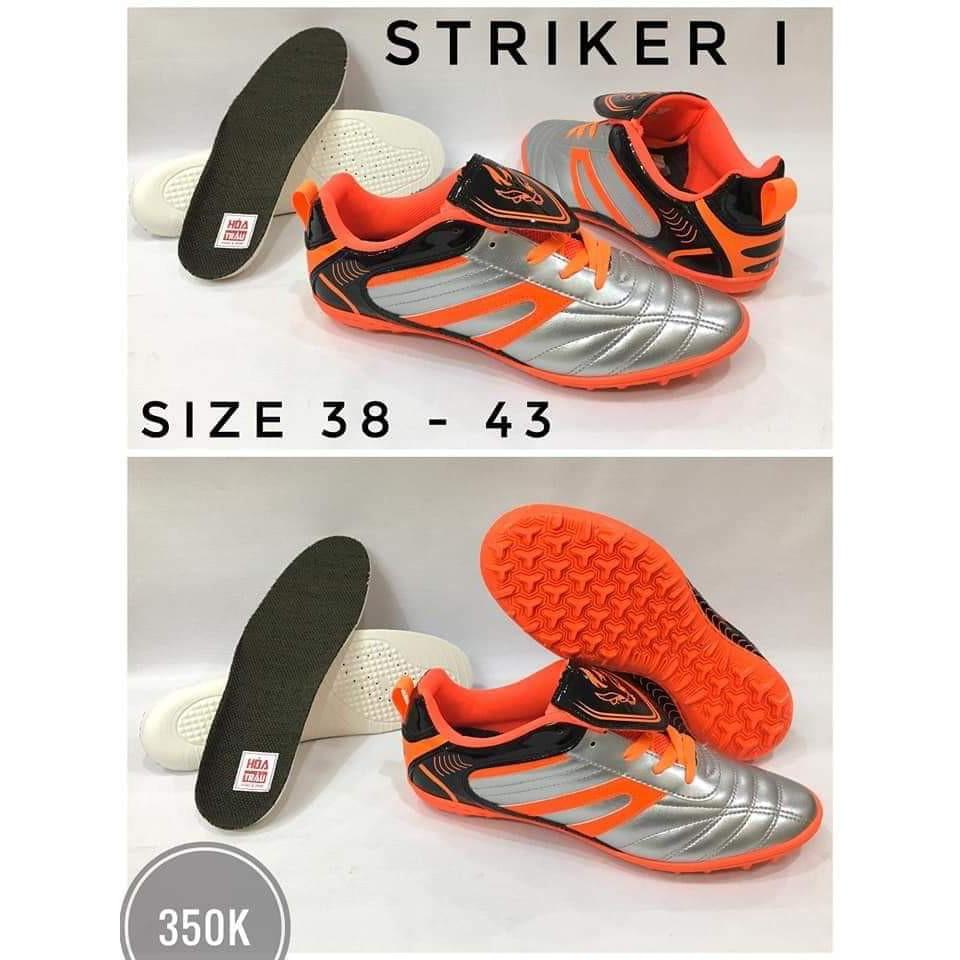 Giầy đá bóng Hỏa Trâu Striker One