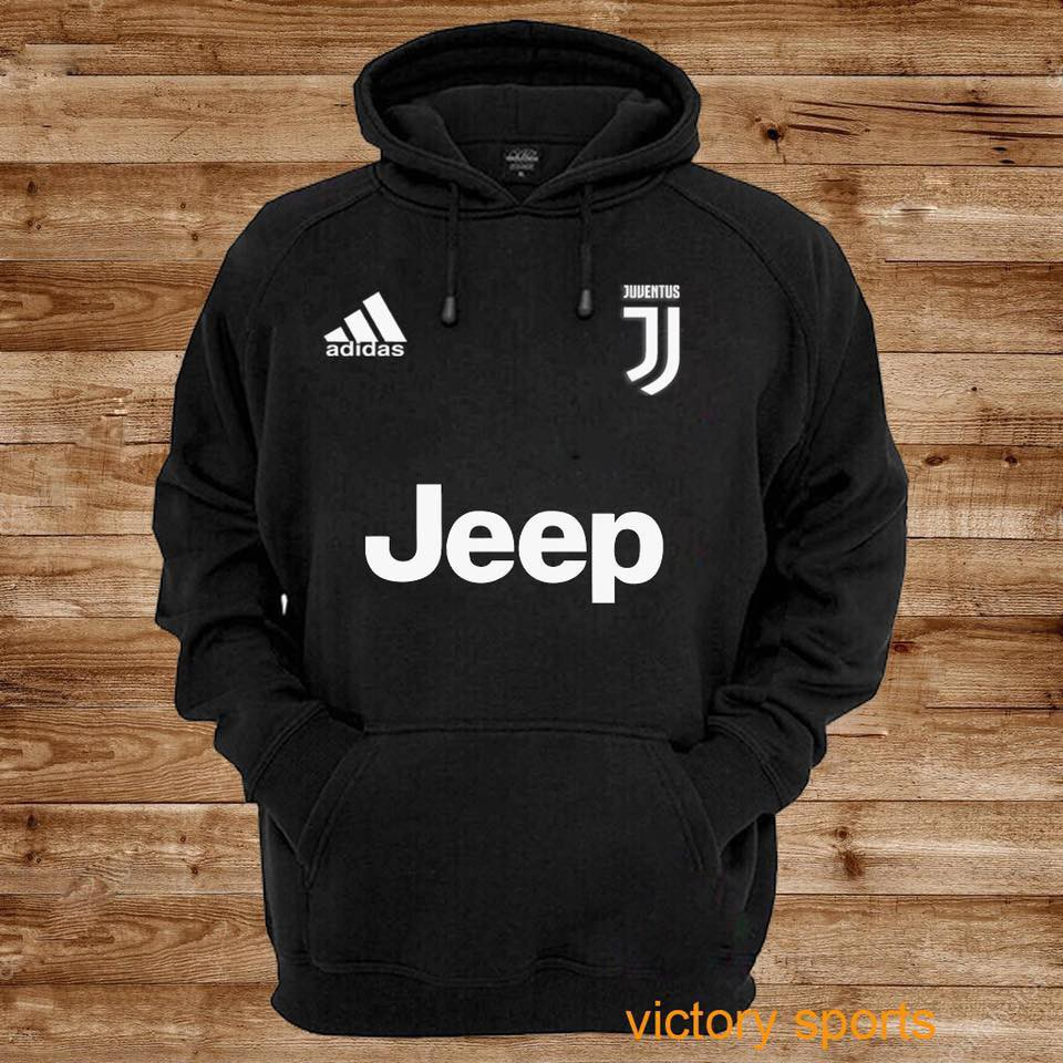 Áo hoodie CLB Juventus - Áo nỉ