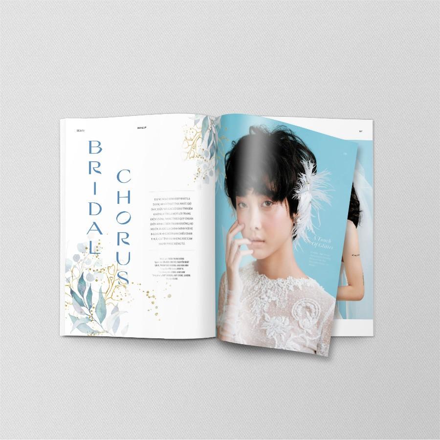 Tạp chí Đẹp - Số 249 (Tháng 10.2019)