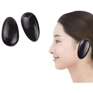 set 2 bịt tai khi nhuộm tóc, làm hoá chất bảo vệ tai thumbnail