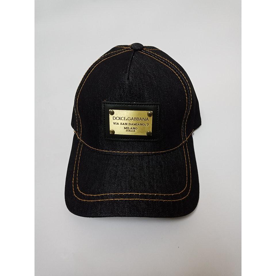 Mũ ( nón ) bò lưỡi trai trẻ trung D&G - 3428038 , 949818651 , 322_949818651 , 99000 , Mu-non-bo-luoi-trai-tre-trung-DG-322_949818651 , shopee.vn , Mũ ( nón ) bò lưỡi trai trẻ trung D&G