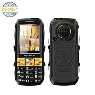 Điện thoại Kingreat M300 Pin khủng 3000mah - Loa To - Bảo Hành 1 đổi 1 365 ngày thumbnail