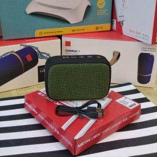 Loa Bluetooth mini cầm tay UB Charge G2 – Âm Thanh Sống Động- Dáng Tiện Lợi.