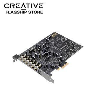 [Mã ELMALL300 giảm 7% đơn 500K] Bộ Giải Mã Âm Thanh Creative SoundCard Sound Blaster Audigy Rx - Hàng Chính Hãng