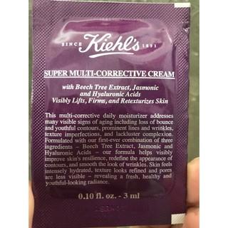 3ml [KIEHL S] Kem dưỡng ẩm chống lão hóa Kiehls Super Multi 3ML thumbnail