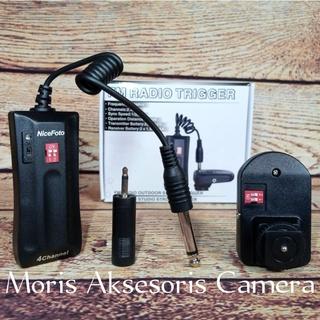 Cặp phụ kiện kích hoạt ánh sáng cho hộp chụp ảnh dc-04 dc04 dc 04 thumbnail