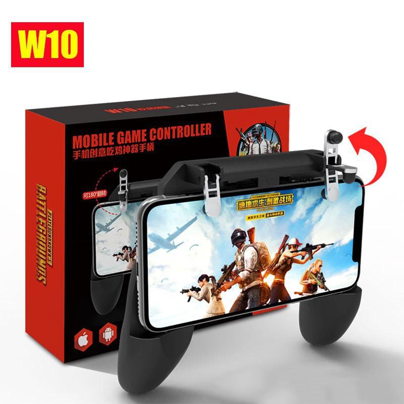 Tay game kèm nút W10 ✓ Dành cho game thủ