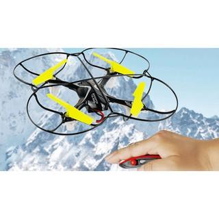 Máy bay Drone điều khiển cảm ứng
