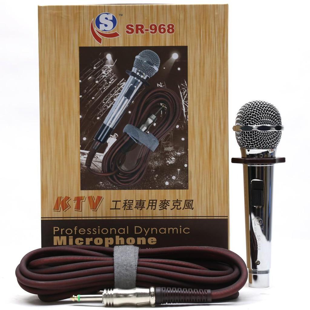 micro có dây shuri 968 nhập khẩu