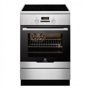 Bếp điện từ tích hợp lò nướng Electrolux EKI64500OX