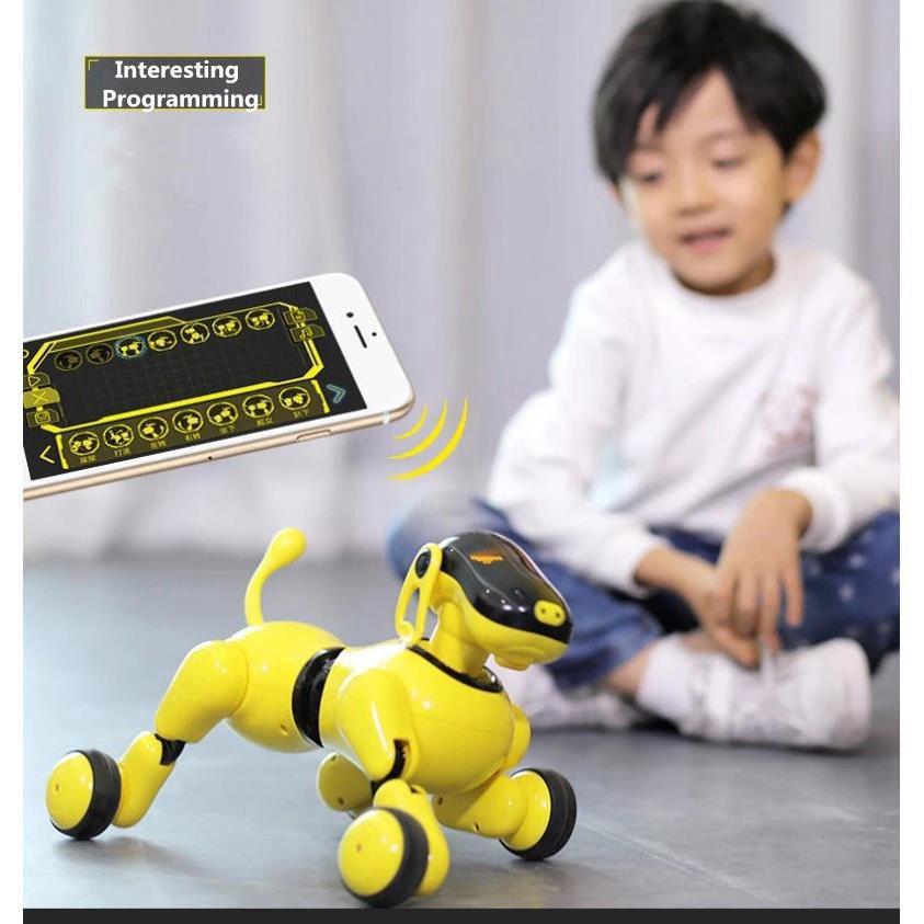 Chó Thông Minh (Robot Dog)-Giadunghome.com